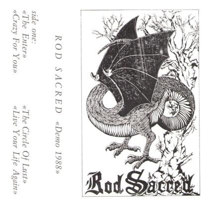 demo 1988 cover